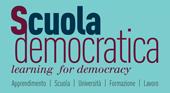 Logo Scuola democratica